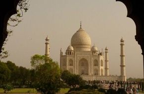 Taj Mahal Private Half Day Tour