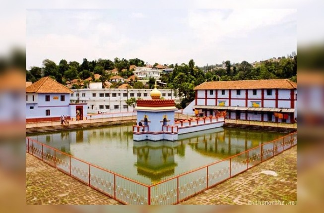 Divine Temple Package Tour of Coorg
