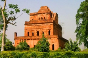 Historical Tour of Sibsagar