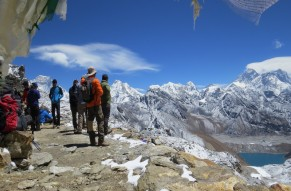 Adventurous Trek To Everest Base Camp