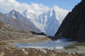 Trekking Tour To Everest Base Camp & Gokyo Lakes
