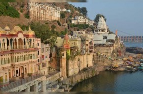 Spiritual Temples Tour of Indore
