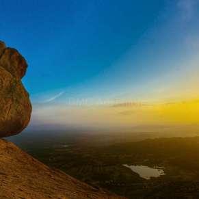 Uttari Betta Sunrise Trek