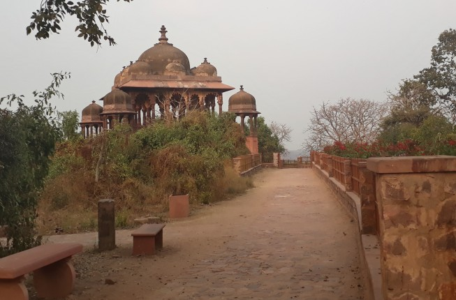 The Golden Triangle Tour Starting from Delhi