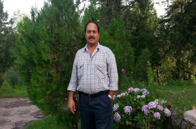 Kedarkantha Trek A Perfect Winter Snow Trek
