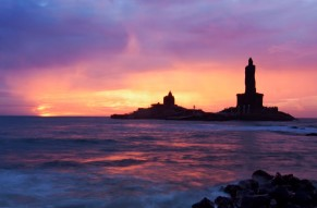 Explore Serene Kerala with Amazing Kanyakumari