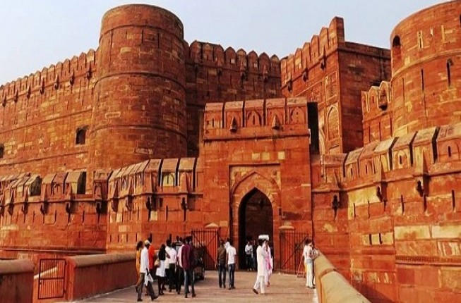 Amazing tour of Agra city in a day
