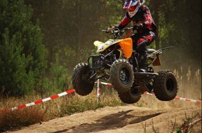ATV Riding Experience in Bangalore