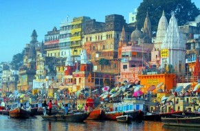 Private Holy Tour of Varanasi includes Boat ride,Guide and Breakfast