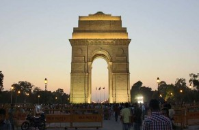 Evening Delhi Tour