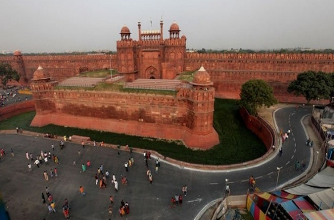 Full Day City Tour of Delhi By Air-Conditioned Vehicle