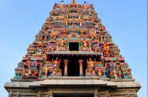 Divine Walking Tour Bangalore