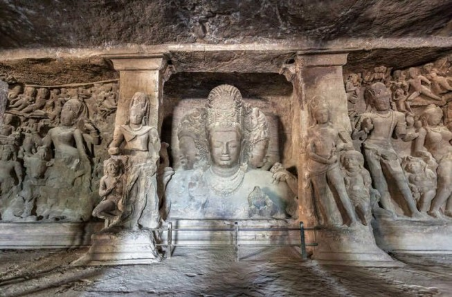 Private Elephanta Caves Tour With A Friendly Guide