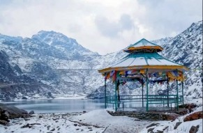 Magnificent Sikkim