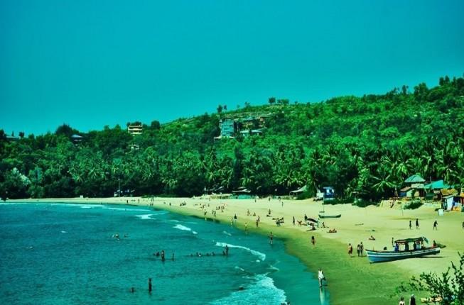 Trekking experience at Gokarna Beach with Experts