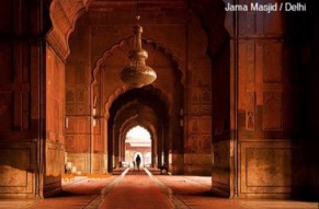 Golden Triangle Package Tour-Winter Special