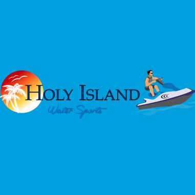 HolyIsland Water