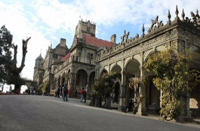 Half Day Shopping Tour In Shimla