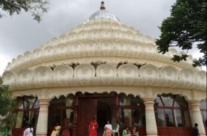 Half-day Private Sightseeing Tour of Bangalore