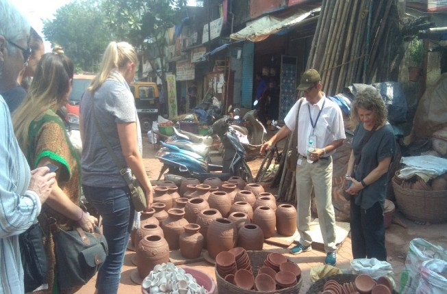 Slum Tours Mumbai With Your Private Guide
