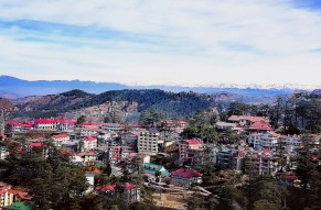 Private Heritage Walk Tour in Shimla