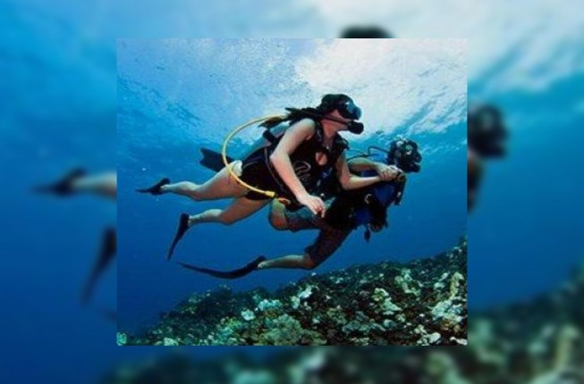 Introduction To Semi-Submarine Dives