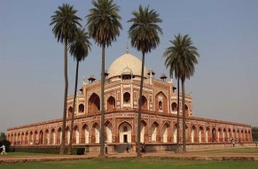Islamic Heritage Tour in Delhi