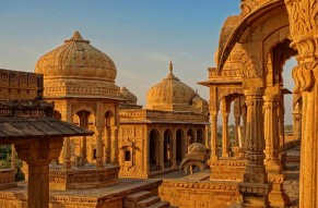 Jaisalmer Jain Temples Early Morning Tour
