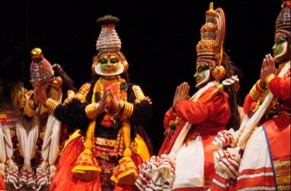Overwhelming Cultural Tour of Kerala