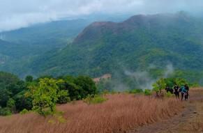 2 Days Kodachadri trekking on weekends