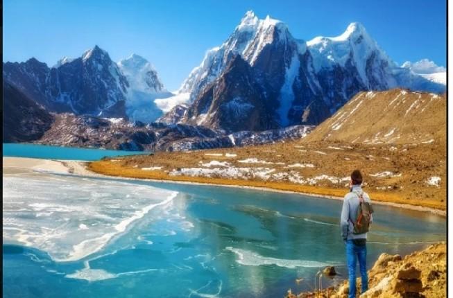 Majestic Sikkim a Window of Himalaya