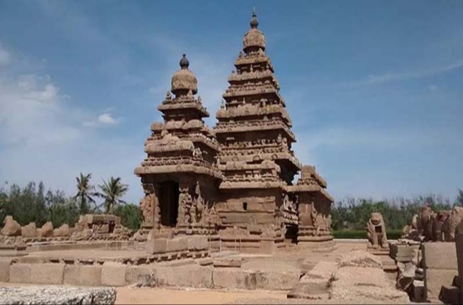 Mahabalipuram Private Tour from Chennai
