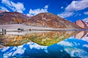 Memorable Ladakh Package to Experience Nature