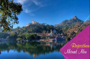 Mount Abu Holiday Package