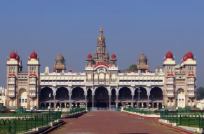 Mysore Sightseeing from Bangalore Private Car