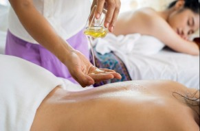 O2 Spa Luxury Packages at Bangalore