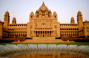 Delhi-Agra-Jaipur Tour-5 Nights 6 Days