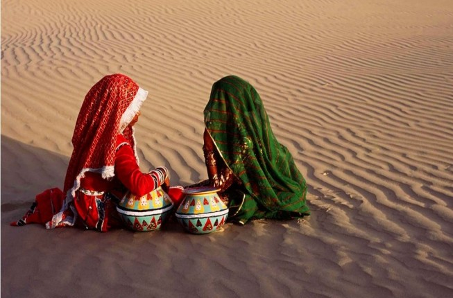 16-Days Rajasthan Tour with Agra from Delhi includes Accommodation and Private Car