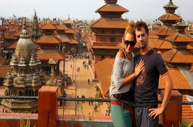 Luxurious Honeymoon Trip in Nepal