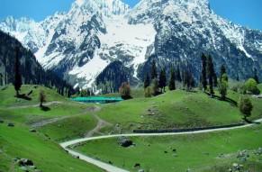 Experience The Beautiful Srinagar, Sonamarg, Gulmarg & Pahalgam