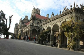 Shimla Private Car Charter