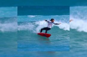 Surfing Activity From Bond Safari