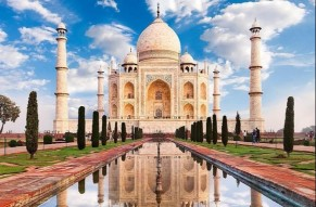3 Days Taj Mahal Tour with Yoga and Meditation Retreat