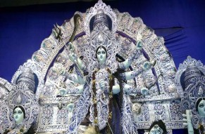 Temple and Spiritual Day Tour Kolkata