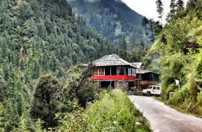 Tirthan Valley Trek