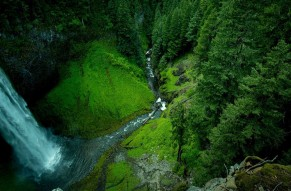 Trek Jogini Waterfall from Manali