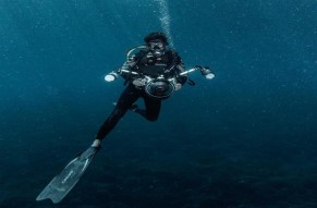 Underwater Cinematography from Bond Water Sports