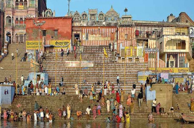 Varanasi Heritage City Tour