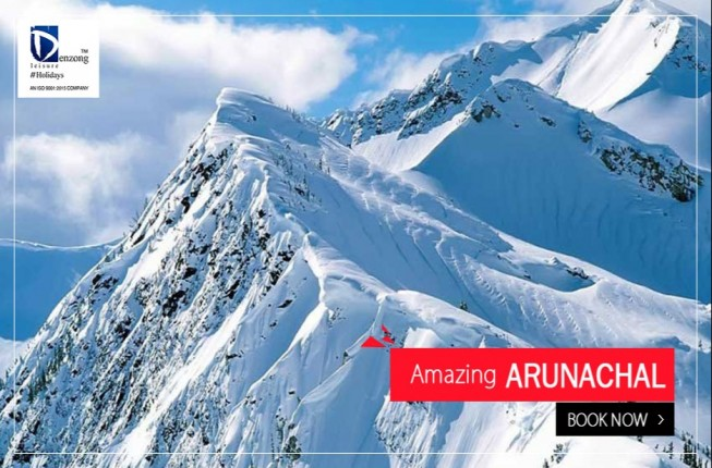 Get Arunachal Pradesh Package Tour