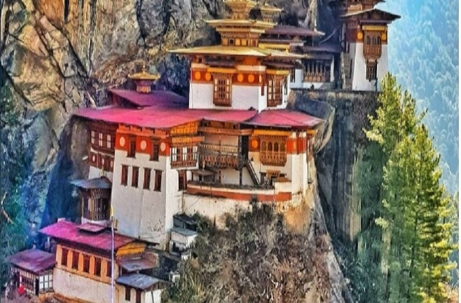 Know the In and Out about Bhutan